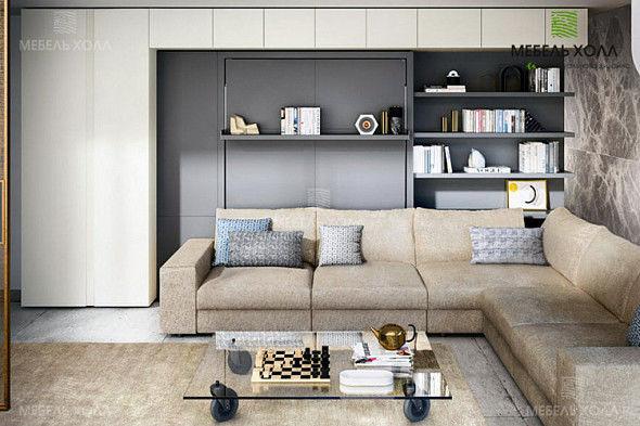 Мебель-трансформер Мебель Холл Селла - фото 2