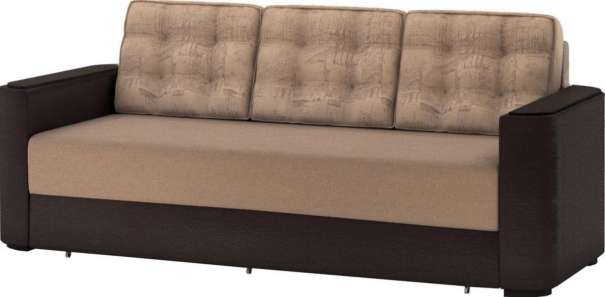 Диван Мебель Холдинг МХ17 Фостер-7 [Ф-7-3-414-4B-OU] - фото 1