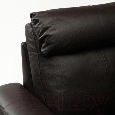 Кресло IKEA Лидгульт - фото 9