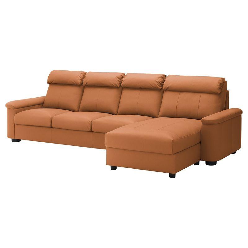 Диван IKEA Лидгульт [092.920.42] - фото 1