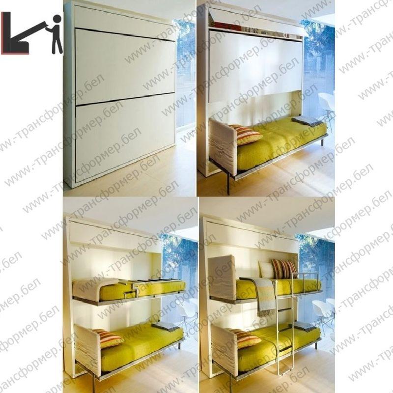 Мебель-трансформер 1-Transformer Трансформер 170 - фото 1