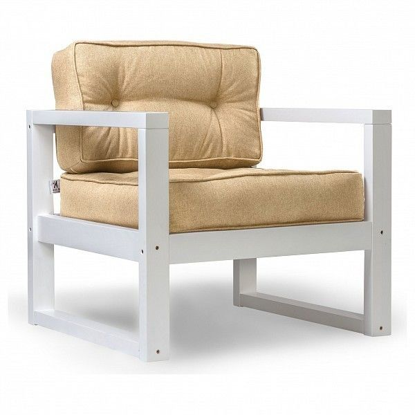 Кресло Anderson Астер AND_122set204, бежевый - фото 1