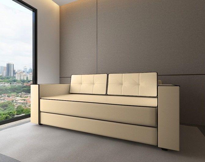 Диван Настоящая мебель Константин Орландо (модель 108) - фото 1