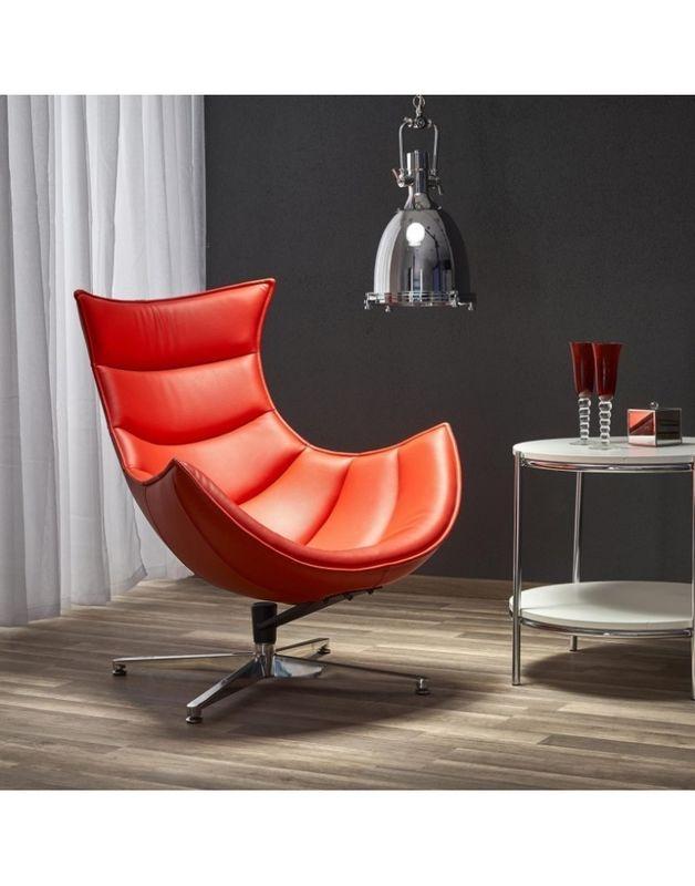 Кресло Halmar MAYER - фото 12
