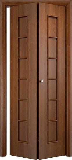 Межкомнатная дверь VERDA С-12Г - фото 1