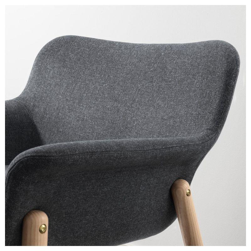 Кресло IKEA Ведбу 904.241.27 - фото 2