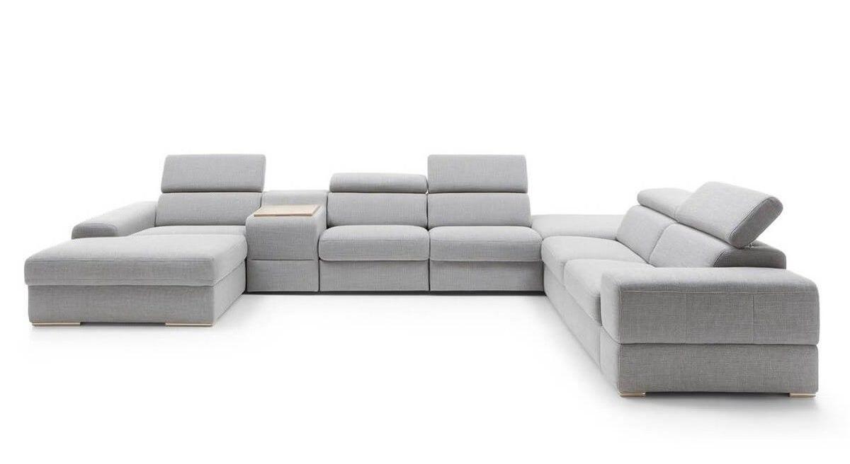 Набор мягкой мебели Gala Collezione Plaza - фото 2