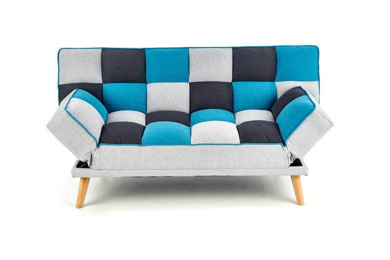 Кресло Halmar BOJAN (разноцветный) V-CH-BOJAN-SOFA - фото 2