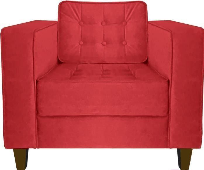 Кресло Brioli Вилли Luna 36 - фото 1