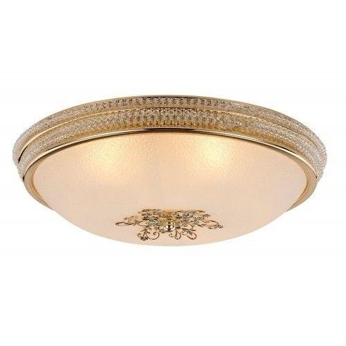 Светильник Arte Lamp Collinetta A9205PL-3GO - фото 1