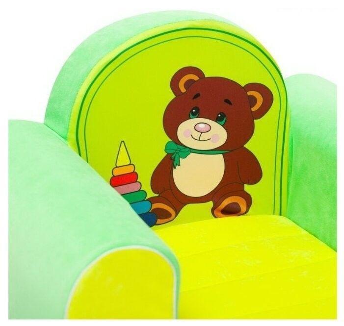Кресло PAREMO детское PCR316 - фото 10