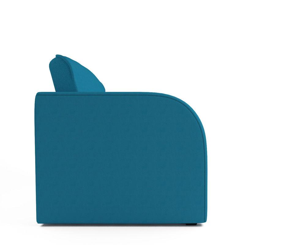 Диван Мебель-АРС Малютка (синий) - фото 3