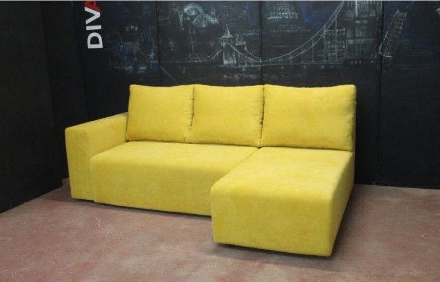 Диван Divanta Наполи-6 угловой - фото 1