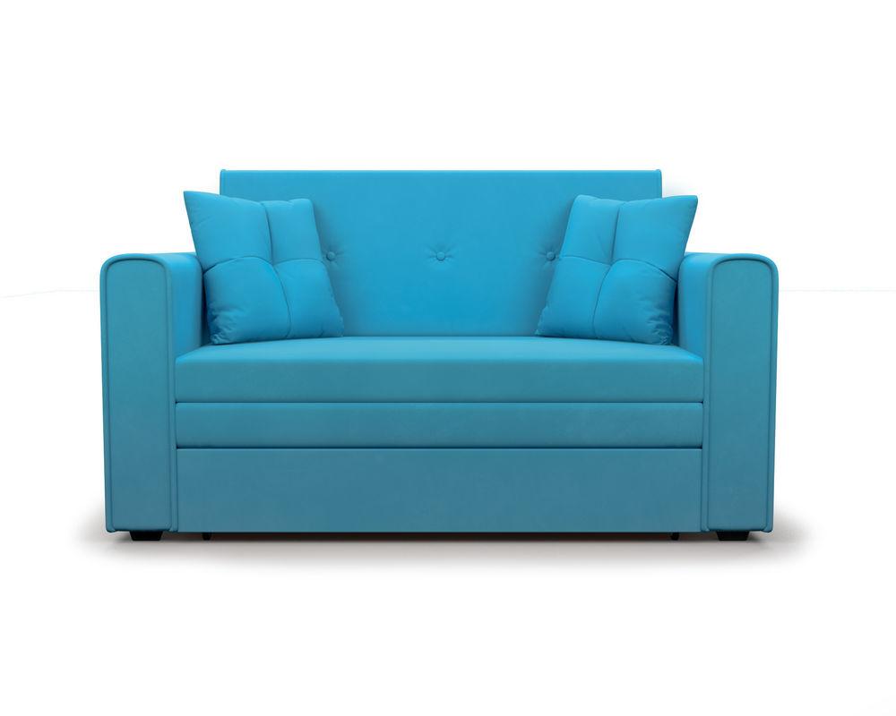 Диван Мебель-АРС Санта (синий) - фото 2