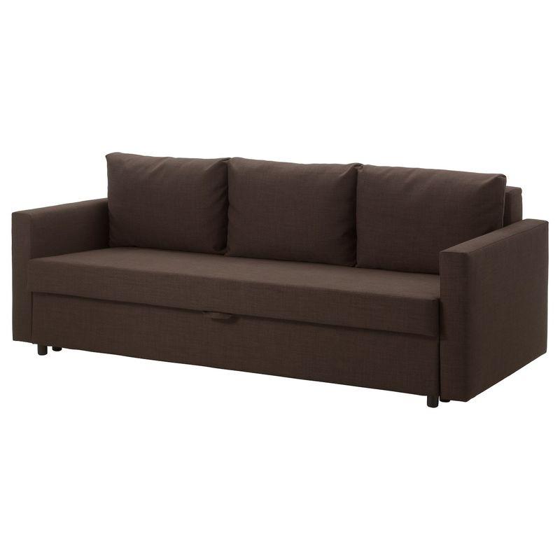 Диван IKEA Фрихетэн 304.115.52 - фото 1