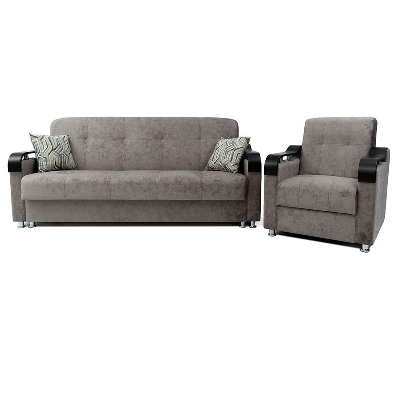 Набор мягкой мебели Стиль Лидия-2 - фото 2