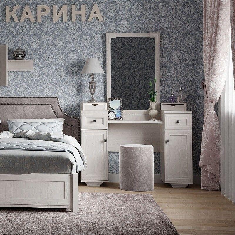 Туалетный столик Глазовская мебельная фабрика Карина 43 - фото 2