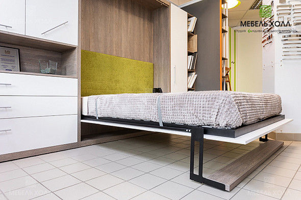Мебель-трансформер Мебель Холл Хартви - фото 4