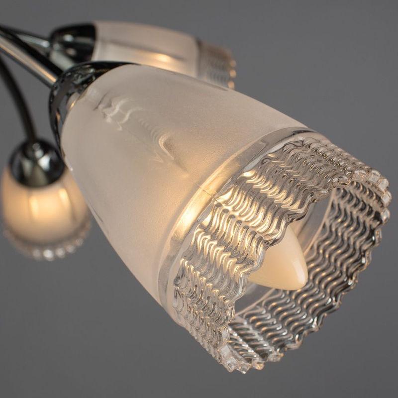 Светильник Arte Lamp Giulia A6198PL-6CC - фото 2