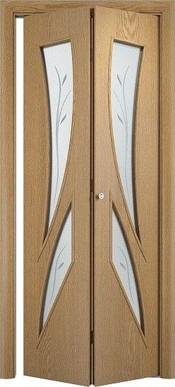 Межкомнатная дверь VERDA С-2Ф - фото 4