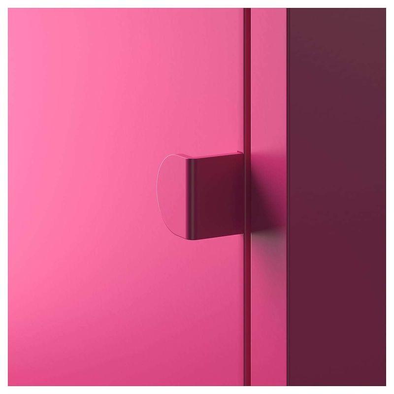 Шкаф металлический IKEA Ликсгульт 392.487.50 - фото 3