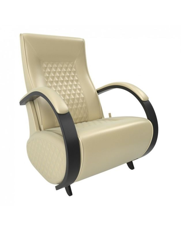 Кресло Impex Balance-3 экокожа (oregon 106) - фото 1