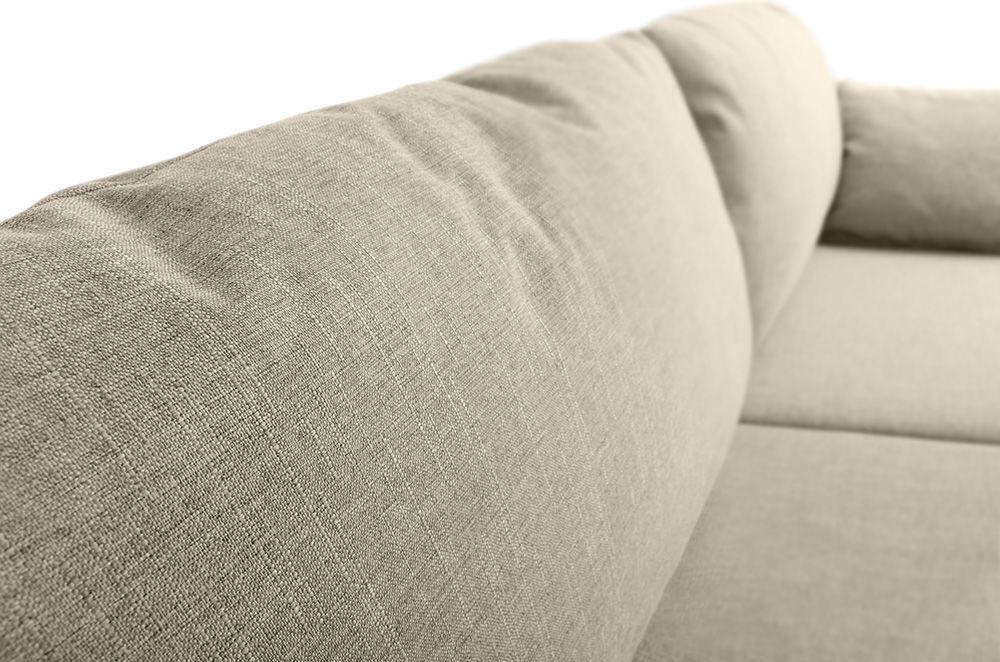 Диван Woodcraft Миннесота Textile Beige - фото 7