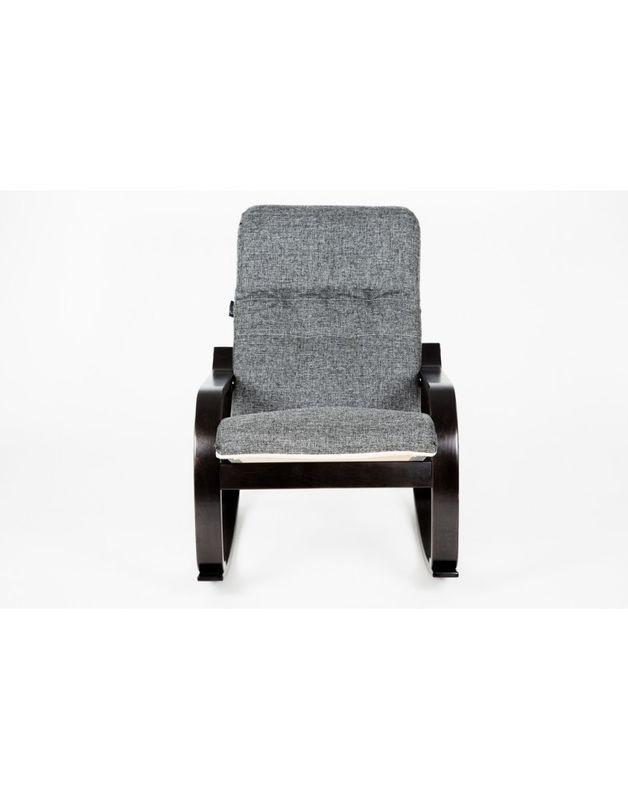 Кресло Impex Сайма венге (coffe) - фото 5