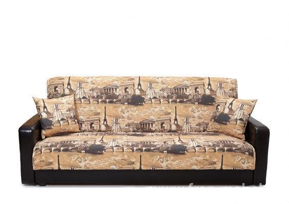Диван Луховицкая мебельная фабрика Париж (140х190) - фото 1
