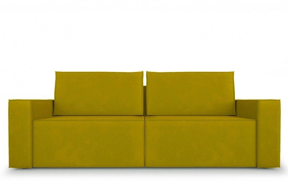 Диван Stolline Лофт желтый (2020030000007) - фото 2