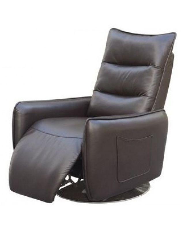 Кресло Halmar SAFARI - фото 2
