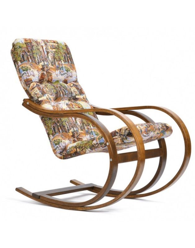 Кресло Impex Кембридж (Антверпен) - фото 1
