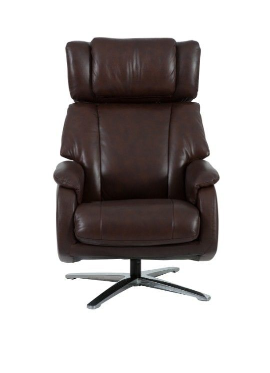Кресло Arimax Dr Max DM02009 (Каштан) - фото 2