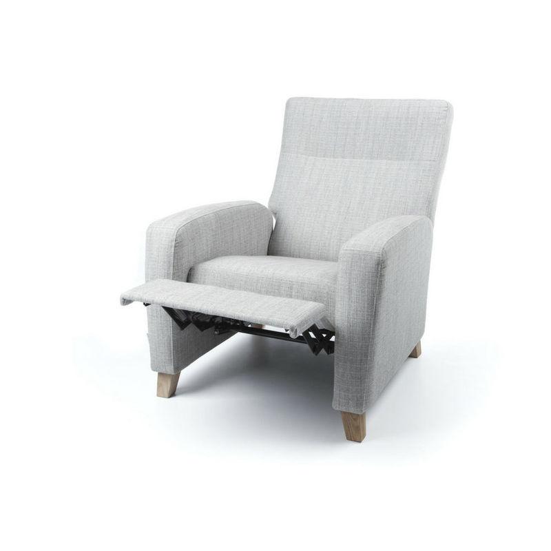 Кресло Bellus Ancona с реклайнером - фото 1