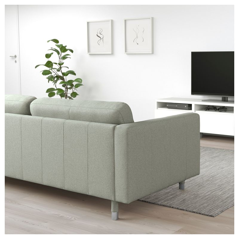 Диван IKEA Ландскруна [592.702.88] - фото 3