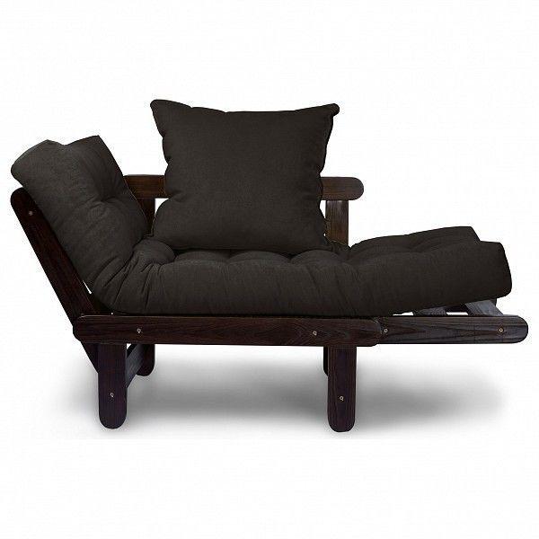 Кресло Anderson Сламбер AND_33set169, черный - фото 1