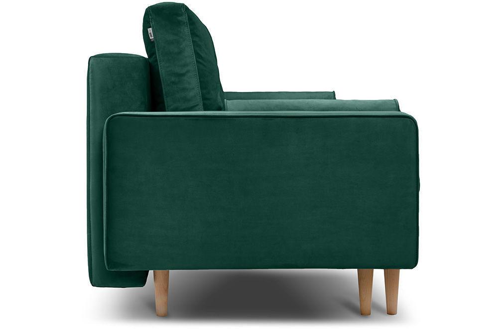 Диван Woodcraft Ситено Barhat Emerald - фото 4