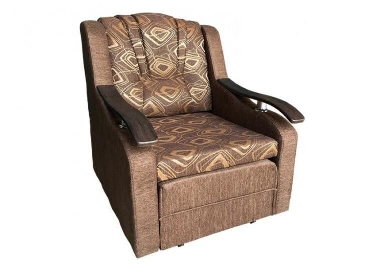 Кресло Craftmebel Виктория декор выкатное - фото 3