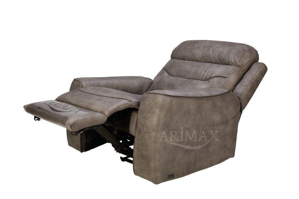 Кресло Arimax Рокки (Африканский носорог) - фото 3