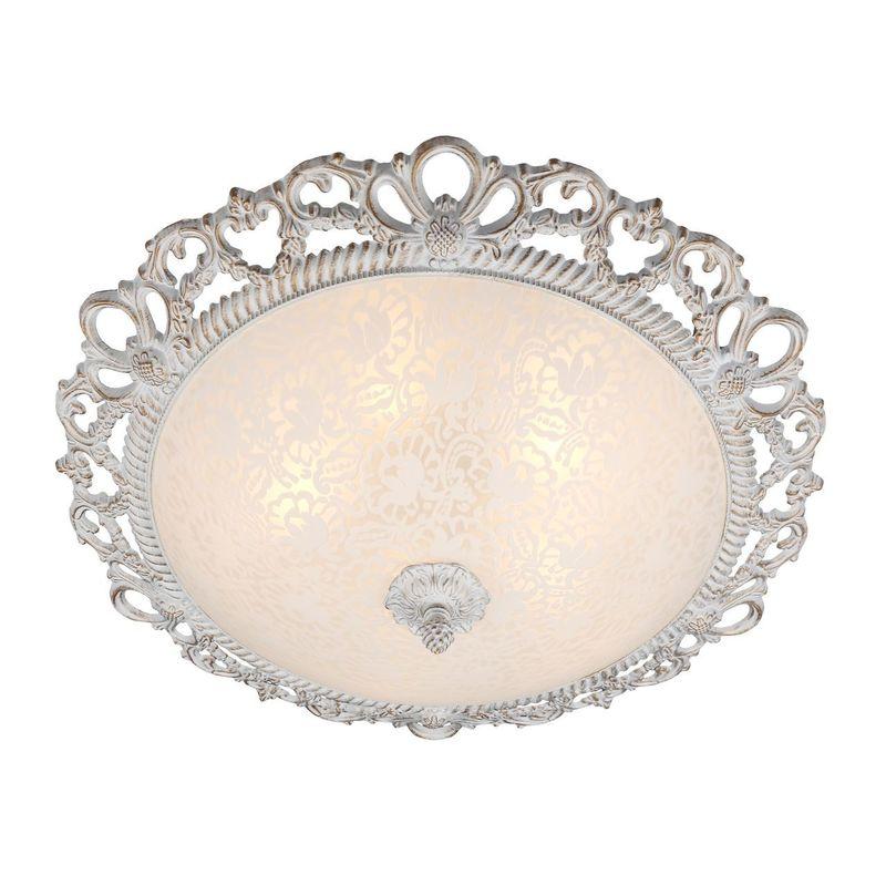 Настенно-потолочный светильник Omnilux OML-73907-03 - фото 1