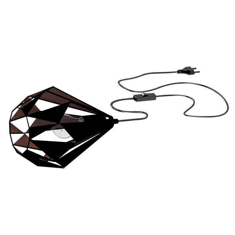 Настольный светильник Eglo Carlton 49993 - фото 1