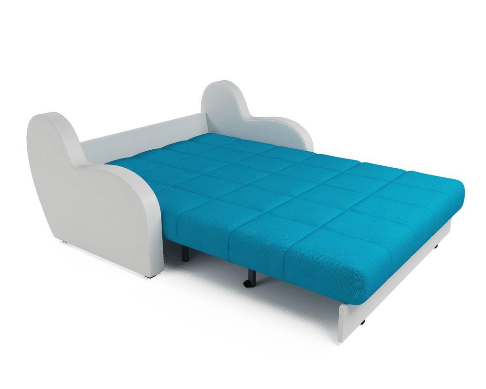 Диван Мебель-АРС Аккордеон Барон (синий) - фото 6