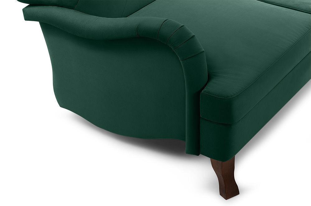 Диван Woodcraft Сириус Emerald (прямой) - фото 9