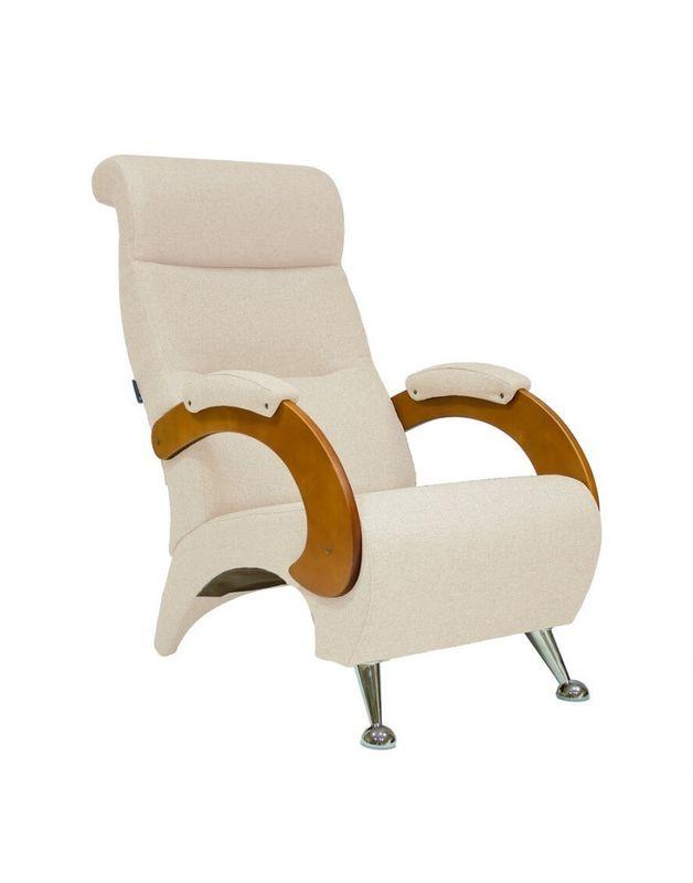 Кресло Impex Модель 9-Д орех (Мальта 3) - фото 2