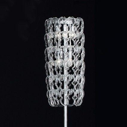Напольный светильник Ideal Lux ALBA PT8 - фото 1