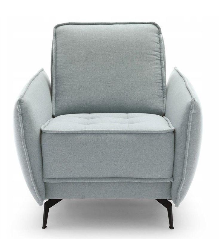 Набор мягкой мебели Gala Collezione Vigo 3F+1 в ткани - фото 4