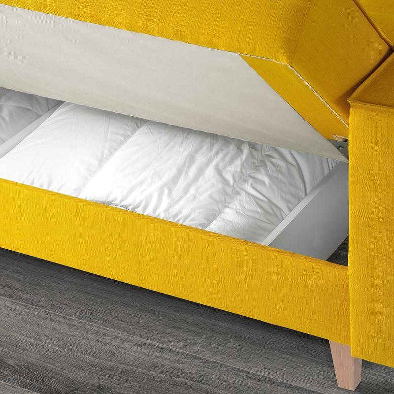 Диван IKEA Аскеста [204.507.99] - фото 7