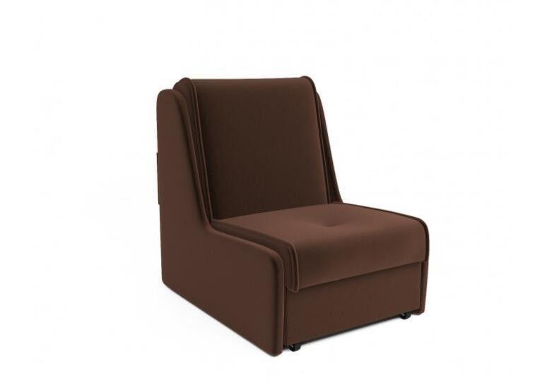 Кресло Craftmebel Аккорд №2 (кордрой) - фото 1