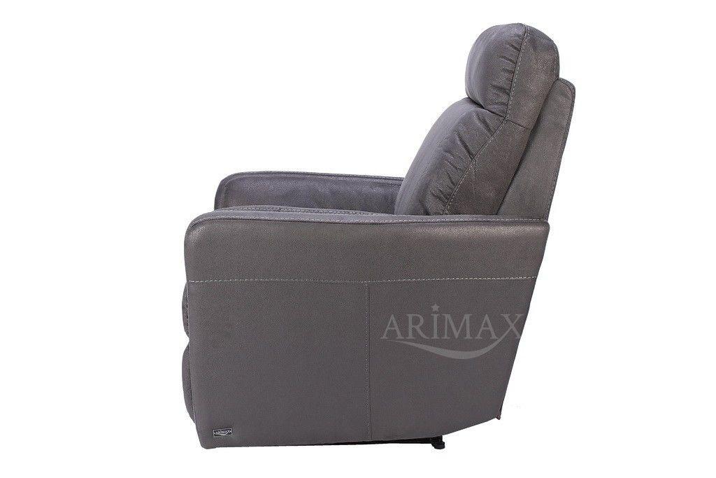 Кресло Arimax Мюррей (Шиншилла) - фото 4