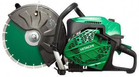 Бензорез Hitachi CM75EBP - фото 1